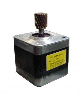 استپ موتور 1.8 درجه نما 17 دو فاز 17PM-J844-G2VS