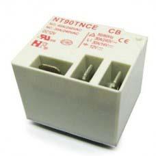 رله کولری 12 ولت NT90 برند NHG