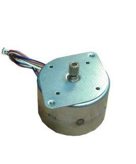 استپ موتور 2 کیلویی 7.5 درجه 2 فاز 60SI-40D9B