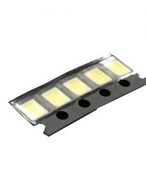 ال ای دی SMD سفید مهتابی 0.2 وات ادیسون LED SMD 2835