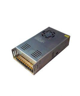 آداپتور 48 ولت 7.5 آمپر فلزی