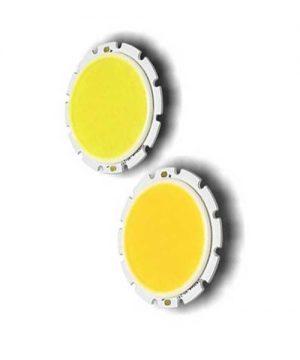 LED COB گرد 5 وات مهتابی