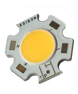 ال ای دی 10 وات led cob سفید آفتابی 700 میلی آمپر ادیسون