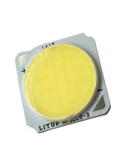 ال ای دی 12 وات led cob سفید مهتابی 300 میلی آمپر پرولایت