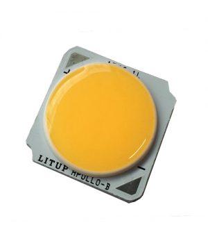 ال ای دی 5 وات led cob سفید آفتابی گرم 120 میلی آمپر پرولایت