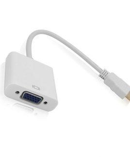 تبدیل HDMI به VGA مدل P
