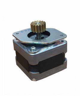 استپ موتور پرینتر سه بعدی 2 کیلویی ژاپنی 1035460029