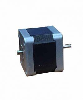 استپ موتور پرینتر سه بعدی 3 کیلویی ژاپنی SANYO 103-548-0039
