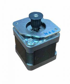استپ موتور پرینتر سه بعدی 3 کیلویی ژاپنی SANYO 1035481039