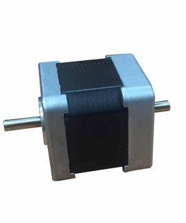 استپ موتور پرینتر سه بعدی 3 کیلو ژاپنی SANYO 103H5209-1412