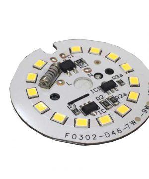 ال ای دی LED DOB سفید آفتابی 12 وات