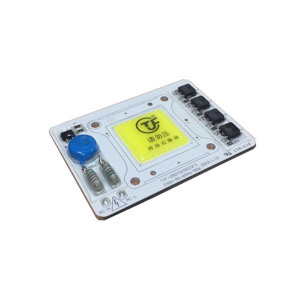 ال ای دی 50 وات LED DOB سفید مهتابی
