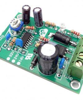 کنترلر دور موتور DC مدل TL494