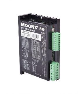 درایور استپ موتور MOONS مدل SR8-PLUS
