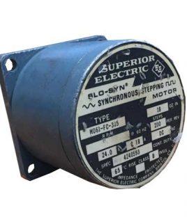 استپ موتور 200 ولت M061-FC-335