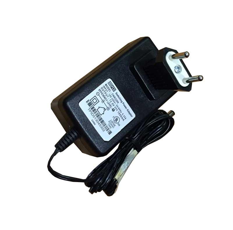 آداپتور 12 ولت 2 آمپر دیواری برند PCD