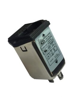 نویز فیلتر 10 آمپر CANNY WELL مدل CW2A-10A-T