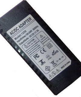 آداپتور 12 ولت 5 آمپر ac-dc adapter